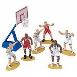Basket, 7 delar