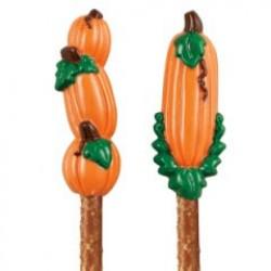 Pumpkin Stick, form för salta pinnar