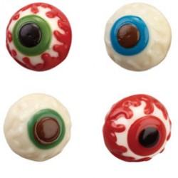 Ögon, chokladform
