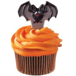 Bats, picks-chokladform