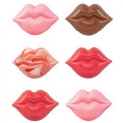 Lips, chokladform