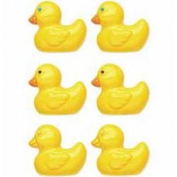 Rubber Ducky, chokladform