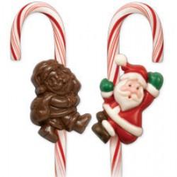 Santa Claus, klubbformar