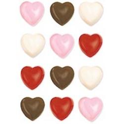Hjärtan, 15 st