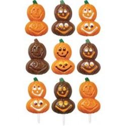 Smiling Pumpkins, klubbform