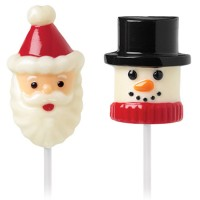 Jul, klubbform för marshmallow