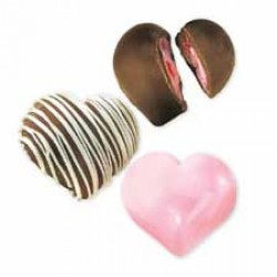 Heart Truffles, 8 st