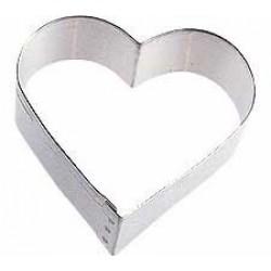Hjärta, kakform