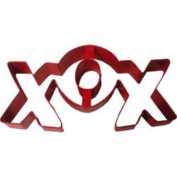 XOX, utstickare