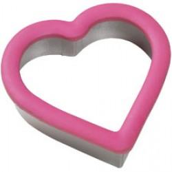 Hjärta, greppvänlig utstickare