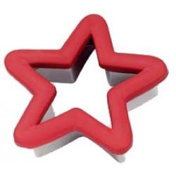 Stjärna, greppvänlig utstickare