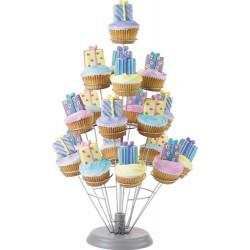 Flair, träd till 19 muffins