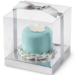 Presentask till 1 cupcake, 20 st