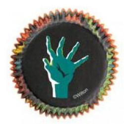 The Hand, 75 st muffinsformar