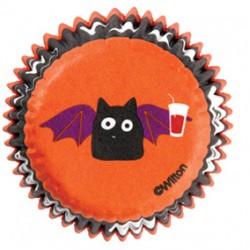 Bats Party, 100 st små