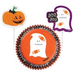 Spooky Alfred, muffinspaket