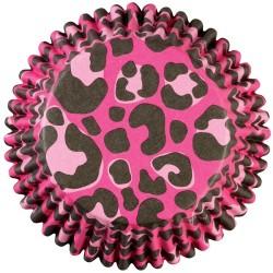 Pink Leopard, 36 st (folie)