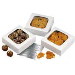 Treat Boxes, 3 st