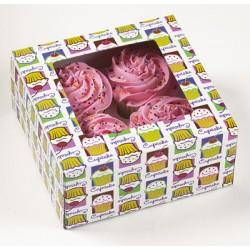 Cupcake Heaven, 3 st askar