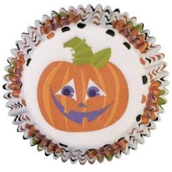 Polka Dot Pumpkin, 100 st små