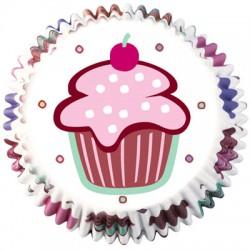 Be My Cupcake, 100 st små