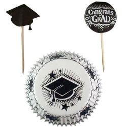 Studenten, muffinspaket