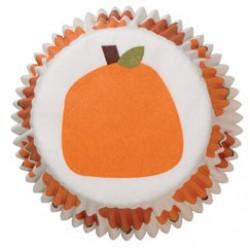 Mini Pumpkin, 100 st små