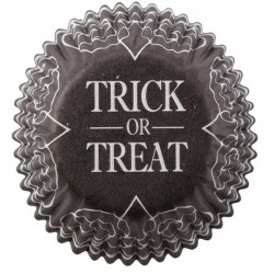 Trick or Treat, 75 st muffinsformar