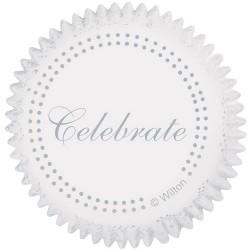 Celebrate, 75 st muffinsformar