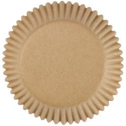 Latte, 100 st små muffinsformar