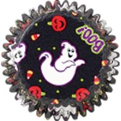 Spooky Ghost, 100 st små