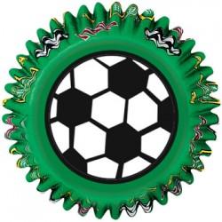 Fotboll, 50 st