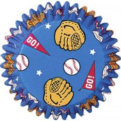 Baseball, 50 st