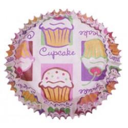Cupcake, 100 st små