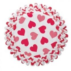 Hearts, 75 st