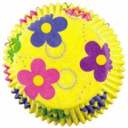 Blommor, 50 st