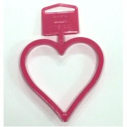 Hjärta, utstickare