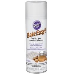 Bake Easy, bakformssprej