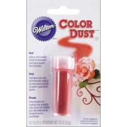 Red, pulverfärg (Wilton)