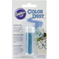 Periwinkle Blue, pulverfärg