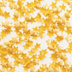 Shimmering Stars, Gold