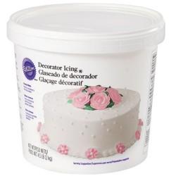 Decorator Icing, 2 kg (vit)