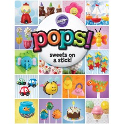 Pops! Sweets on a Stick, bok