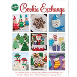Cookie Exchange, bok
