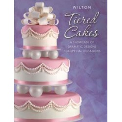 Tiered Cakes, magasin-bok