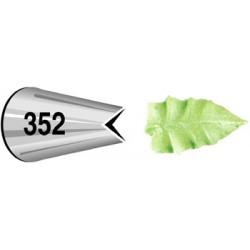 Tyll  352, förpackad tyll