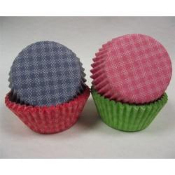 Gingis Khan, 100 st muffinsformar