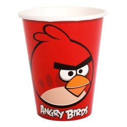 Angry Birds, 8 st muggar
