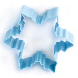Snöflinga, utstickare