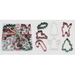 Jul, 7 st utstickare